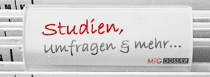 Studien, Umfragen und mehr...
