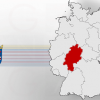 Starke Zuwanderung aus östlichen und südlichen EU-Mitgliedsländern