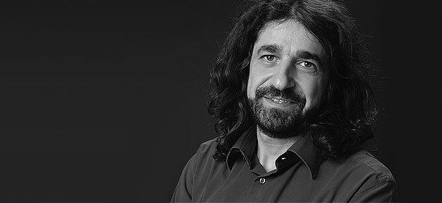 """Ein Iraner in Italien: """"Ich sehe die Welt aus zwei Blickwinkeln"""""""