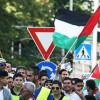 Anti-Israel-Demonstration nicht strafbar