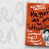 Alexandros Stefanidis: Wie geht's den Jungs vom Gottesacker?