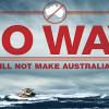 Australien schreckt Flüchtlinge mit drastischen Worten ab