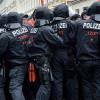 """Von wegen Anti-Salafisten-Demo. Nazis grölten """"Ausländer raus"""""""