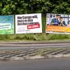 AfD-Wähler knapp hinter NPD-Wählern