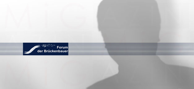 Forum der Brückenbauer © MiG