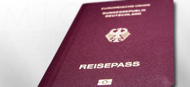 Die deutsche Staatsbürgerschaft © MiG