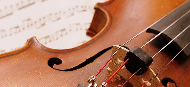 Musik, Geige, Noten, Konzert, Instrument