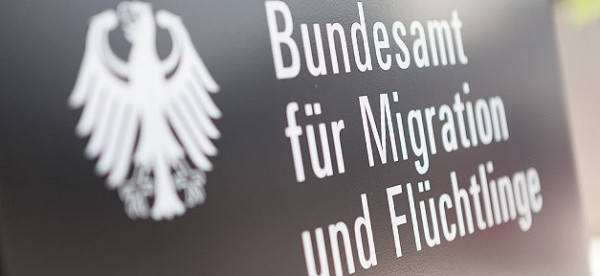 BAMF, Bundesamtfür Migration und Flüchtlinge, Asyl, Flüchtling