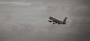 Flugzeug, fliegen, Flug, Abschiebung, Abflug, Ausweisung