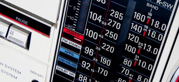 Radio, Frequenz, Rundfunk, Medien, FM, UKW
