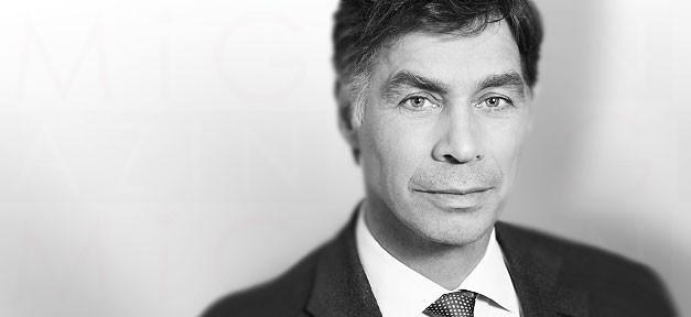 Tobias Busch, Immigrierte Chefs, Kolumne, MiGAZIN
