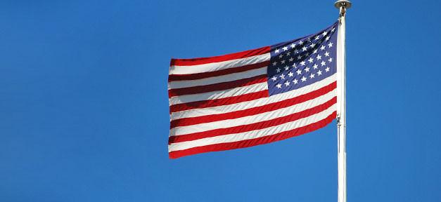 USA, Amerika, Fahne, Flagge, US Flagge, US Fahne