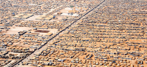 flüchtlinge, flüchtlingscamp, flüchtlingslager, flüchtlinge, jordanien, krieg