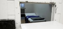 Knast, Gefängnis, Freiheitsstrafe, Kitchen, Einsperrung, Inhaftierung