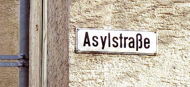 asyl, asylrecht, asylbewerber, flüchtlinge, migration, einwanderung, zuwanderung