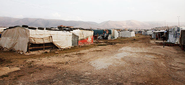 flüchtlinge, flüchtling, libanan, camp, flüchtlingscamp, flüchtlingslager