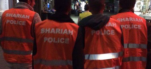 shariah-polizei, scharia-polizei, sharia-police, wuppertal, salafisten