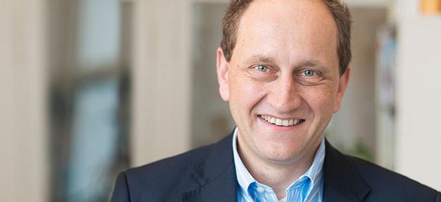 Europapolitiker, Alexander Graf Lambsdorff, FDP, lambsdorff