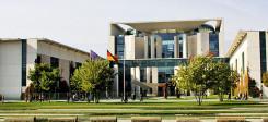 Bundeskanzleramt, Kanzleramt, Berlin, Regierung