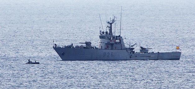 schiff, kriegsschiff, spanien, meer, boot, krieg