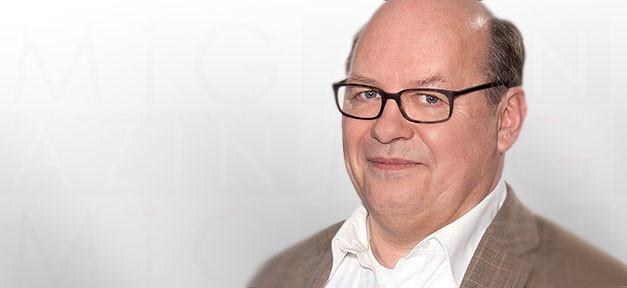 Rafael Behr, Prof, Prof Behr, Polizie, Hamburg, Dekan