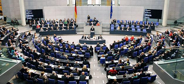 Bundestag, Debatte, Parlament, Plenum, Plenar, Deutscher Bundestag, Bundesadler