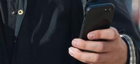 Handy, Telefon, Telekommunikation, Telefonieren, Hand