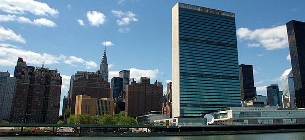 UN, Vereinte Nationen, United Nations, New York
