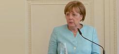 Angela Merkel, Merkel, Iftar, Ramadan, Fastenbrechen