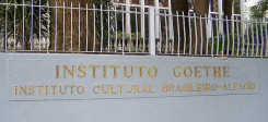 Goethe-Institut, Porto Alegre, Sprache, Deutsch, Deutschland