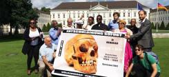 Herero, Nama, Völkermord