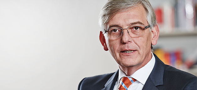 Manfred Schmidt, BAMF, Bundesamt, Migration, Flüchtlinge