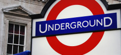 Underground, London, Metro, great britain