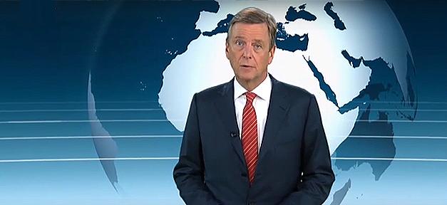 Claus Kleber, heute-journal, zdf, fernsehen, nachrichten, kleber