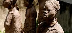 Sklaverei, Sklaven, Sklavenhandel, Menschenhandel