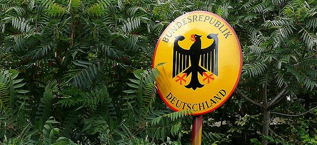 grenze, grenzschutz, deutschland, brd, zoll