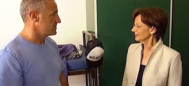 Emilia Müller, Sozialministerin, CSU, Flüchtlinge, Abschiebung