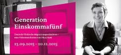 Ausstellung, Anne Frank, Olcay Acet, Generation Einskommafünf