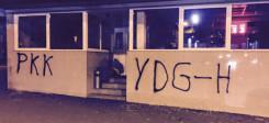PKK, ATIB, Terror, YDG-H