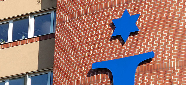 Juden, Jude, Jüdisch, Stern, Religion, Glaube