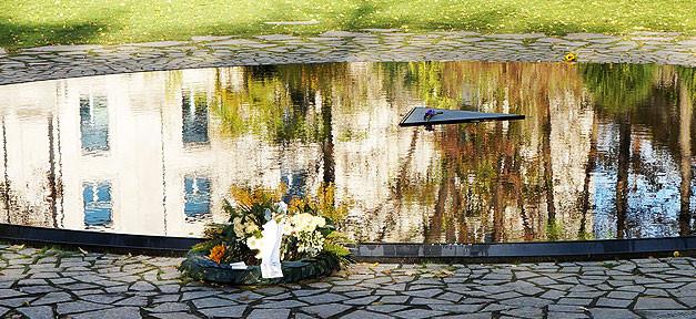 Denkmal, Berlin, Sinti, Roma, Sinti Roma, Nationalsozialismus