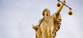 justizia, gold, waage, gerechtigkeit, recht, gesetz
