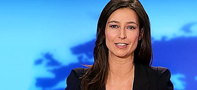 Pınar Atalay, ARD, Tagesthemen, Nachrichten