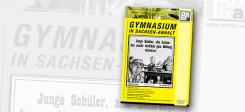 Cover, Lehrerverband, Lehrer, Sachsen-Anhalt, Philologenverband
