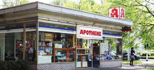 Apotheke, Medikamente, Arzneimittel, Gesundheit