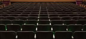 Theater, Kino, Sitze, Saal, Film, Aufführung