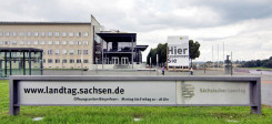 Sachsen, Landtag, Sächsischer Landtag, Parlament, Landesparlament
