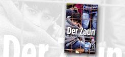Zaun, Buch, Buchcover, Europa, Grenzen