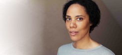 Lara-Sophie Milagro, Theater, Rassismus, Label Noire