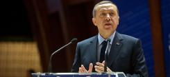 Recep Tayyip Erdogan, Rede, Präsident, Türkei